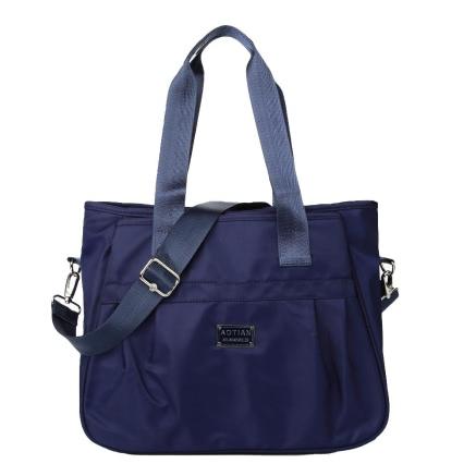 Buy Waterproof Large Capacity Nylon Shoulder Bag Handbag