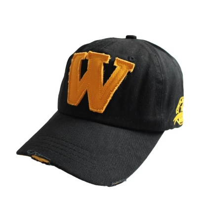 Buy Embroidery Letter W Baseball Cap