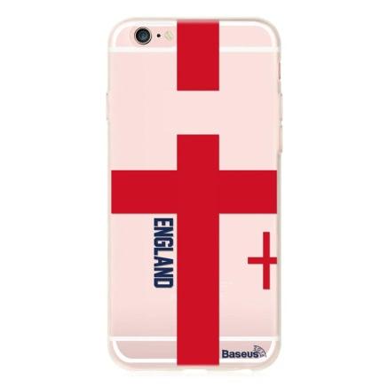 EuroCup TPU Phone Case 4.7 Inches iPhone 6 6S