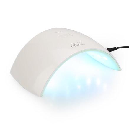 Buy Abody LED UV Lamp Nail Gel Dryer Fingernail Light Art Painting Salon Tool