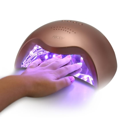 Nail Nursing Tool 6/42W LED UV Lamp Dryer