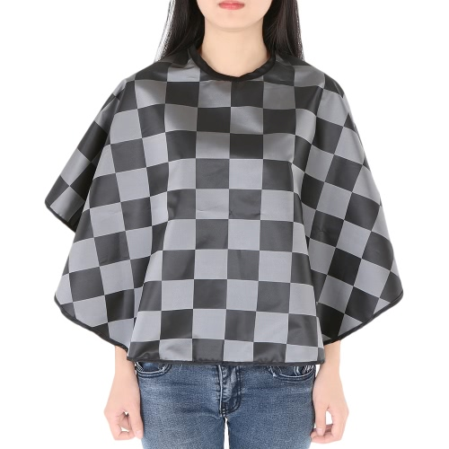 Waterproof Hair Cloth Hairdressing Cape Salon Apron for Barber