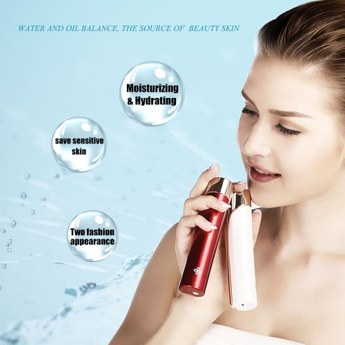 Susee Nano Handy Mist Beauty Hydrating Water Portable Sprayer