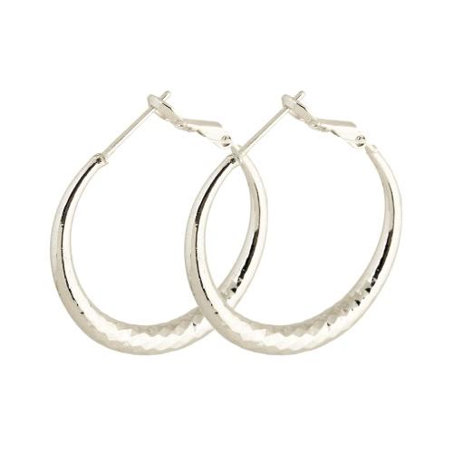 Loop уха Мода уникальный BOHO Богемские Прекрасные моды Симпатичные медные серьги для женщин Lady Свадьба Горячие Шарм ювелирные изделия