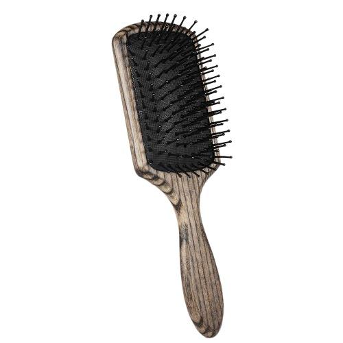 Airbag Comb Nylon Anti-static Hairbrush Air Bag Massage Wide Teeth Detangling Hair Care Comb