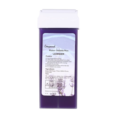 Depilatory Wax Epilator Depilatory Waxing Cream Facial Body Hair Removal